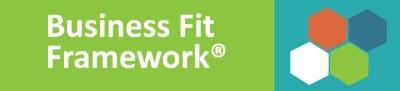 business fit framework tool logo
